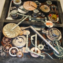 Tableaux machine (2)